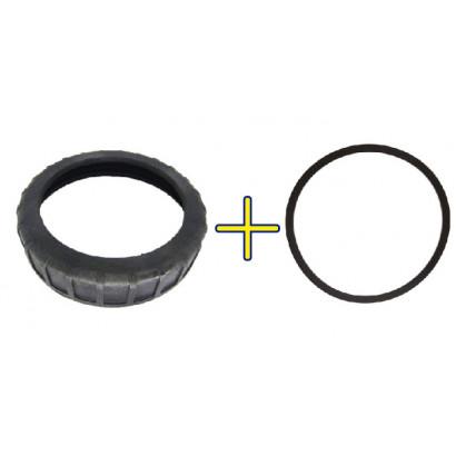Rosca Pré-filtro Bomba B (anel Trava) com Anel O
