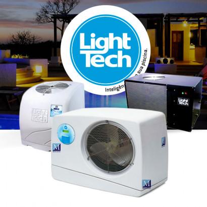 Trocador de Calor Light Tech