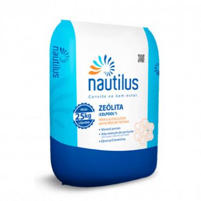 Zeólita Elemento filtrante Naultilus
