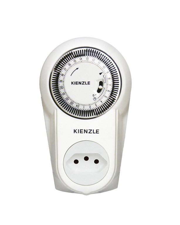 Temporizador timer top 200s kienzle marol piscinas for Temporizador piscina
