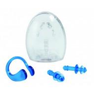 Kit Proteção para Piscina - Intex - Nariz / Ouvido