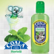 Essência para sauna – Coala – Aroma Hortelã 140ml