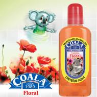 Essência para sauna – Coala – Aroma Floral 140ml