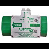 Fluxostato - NovaTec