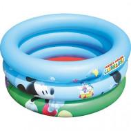 Piscina Inflável Infantil Disney - Bestway - Mickey Mouse