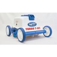 Aspirador Automático Robot Turbo T-Jet - Astral Pool - 110V