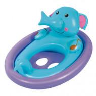 Boia Inflável - Bestway - Circular Seat Animal: Elefante