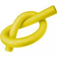 Boia Espaguete Flutuador com Furo para Piscinas - Marol - Amarelo