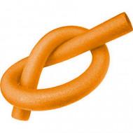 Boia Espaguete Flutuador com Furo para Piscinas - Marol - Laranja