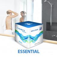 Ozônio para caixas d'água Panozon Aquapura Essential sem wifi-5.000 litros-110v