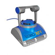 Aspirador automático Robot XT5 - Pentair Alvenaria Piso e Parede