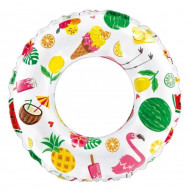 Boia Circular Estampada 61 cm Intex