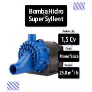 Bomba Para Hidromassagem 1,5 Cv Monofásica 220v Super Syllent
