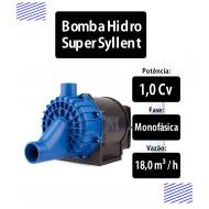 Bomba Para Hidromassagem 1,0 CV Monofásica 220v Super Syllent