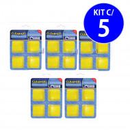 Clarificante Clear Gel 100g Maresias - Kit c/ 5