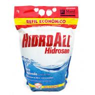 Novo Dicloro 5kg Refil Econômico - Hidroall