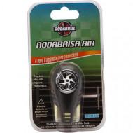 Difusor Aromatizante Automotivo Air Black RodaBrill