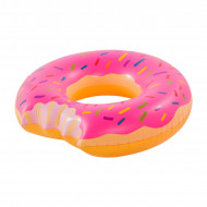 Boia Inflável Donut Gigante - Belfix