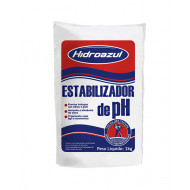 Algicida Choque Hidroazul -1 Litro