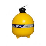 Filtro para piscina F75R - Sibrape / Pentair