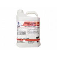 Desinfetante Floral 5L - Bacsept