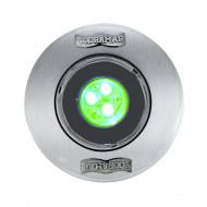 Refletor ABS RGB para piscina - Sodramar - Hiper led 9w