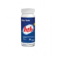 Estojo para analise - FITA TESTE - HTH