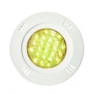 Refletor ABS RGB  para piscina - Sodramar - Luminária Led 36w p/ até 36m²