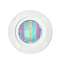 Refletor ABS RGB para piscina - Sodramar - Led Pool 61 Pratic p/ até 8m²
