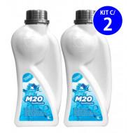M20 Sanitizante 1L Maresias - Kit com 2