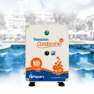 Ozônio para piscinas de condomínio Panozon