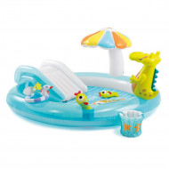 Piscina Playground Jacaré Intex_4