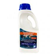 Redutor de PH e Alcalinidade 1Kg - Astralpool