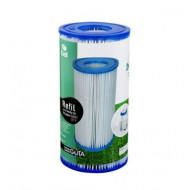 Refil (filtro) Para Bomba Filtragem 2000L/h 110v Belfix