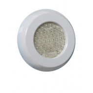 Refletor LED - Cristal Led - 62 ABS 7,5w