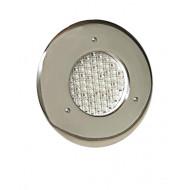 Refletor LED - Cristal Led - 62 Inox SLIM 7,5w