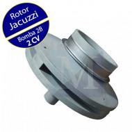Rotor para Bomba 2B 2CV - Jacuzzi