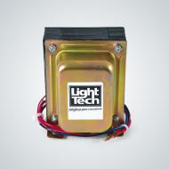 Transformador  tr3 240w 110/220 V saída 12 V - Light Tech