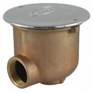 Dreno de Fundo VMD250 Bronze 2.1/2