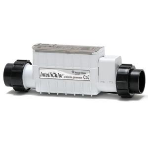 Gerador de Cloro até 227.000 Litros - Pentair - Intellichlor IC60 S/ Central de Força