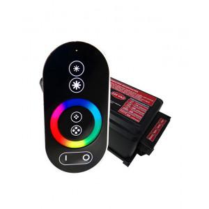 Controlador e Controle de LED - Sodramar - Led Touch