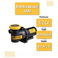 Cesto pré-filtro modelo A - Jacuzzi