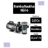 Bomba para piscinas 2,0 CV (BM-200) - Sodramar