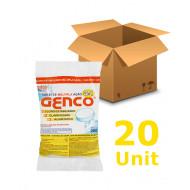 Cloro tablete Genco 3 em 1 multiação