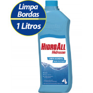 Limpa bordas Genco - 1 litro