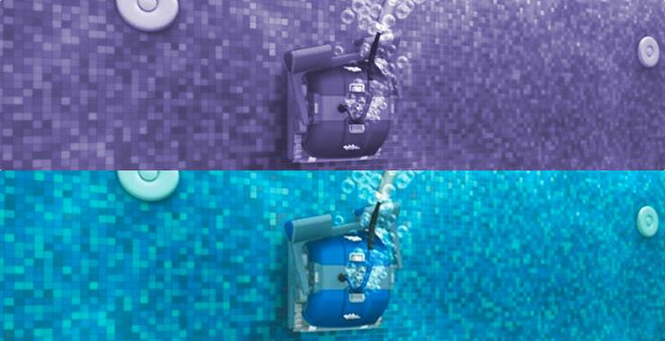 Produtos de automação para piscina