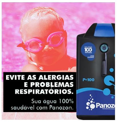 Super promoção de panozon