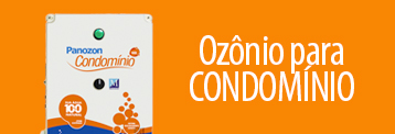 ozonio para piscina de condominio